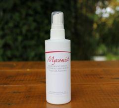 Mycomist Deodorizing and Sanitizing Shoe Spray