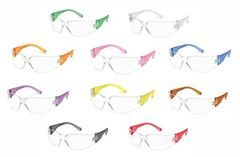 Starlite Gumballs Safety Glasses- Small
