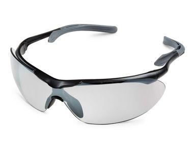 Flight Safety Glasses- Grey lens