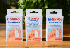 Gehwol Toe Dividers GD
