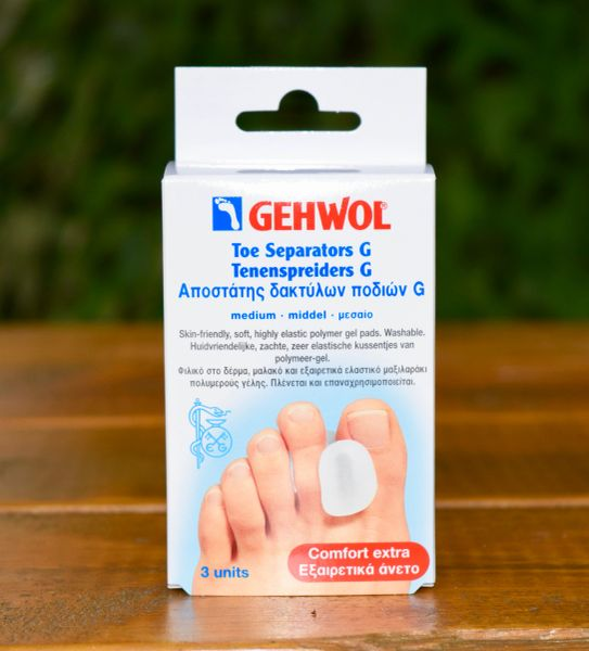 Gehwol Toe Separators G- Medium