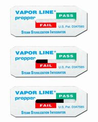 Vapour Line Class 5 indicators