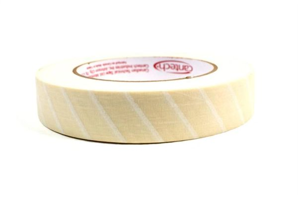 "Steam Sterilization Tape - 1"" x 60 yards"