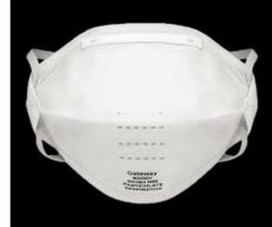 Sanifold N95 Respirators