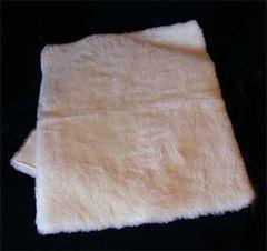 Merino Wool Comfort Pad