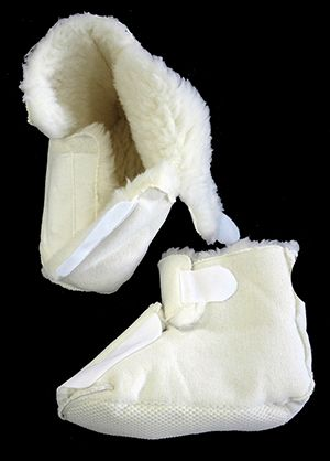 Merino Wool Severe Swelling Boot