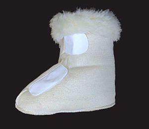 Merino Wool Boot