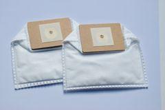 Hadewe Micro filter bags for Vacuum Drills