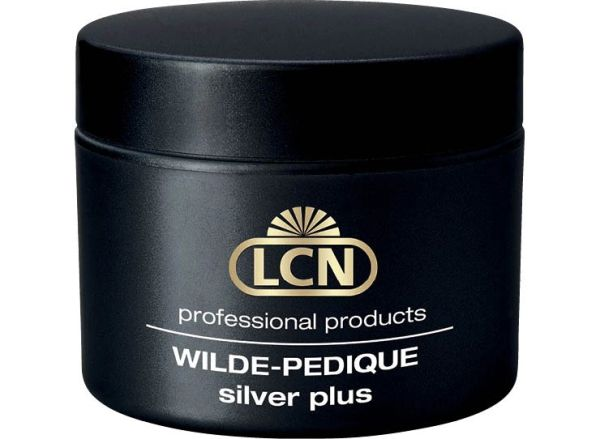 LCN Pedique Silver Plus 10 ml