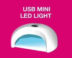 Mini LED LIght Unit w/ USB Connector