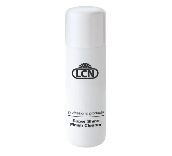 LCN Super Shine Finishing Cleanser