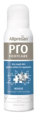 Allpresan Pro Foot Care Mousse for Dry Rough Skin