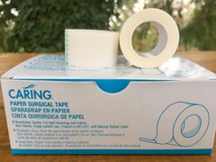 Paper tape- Case of 12 or Single Roll