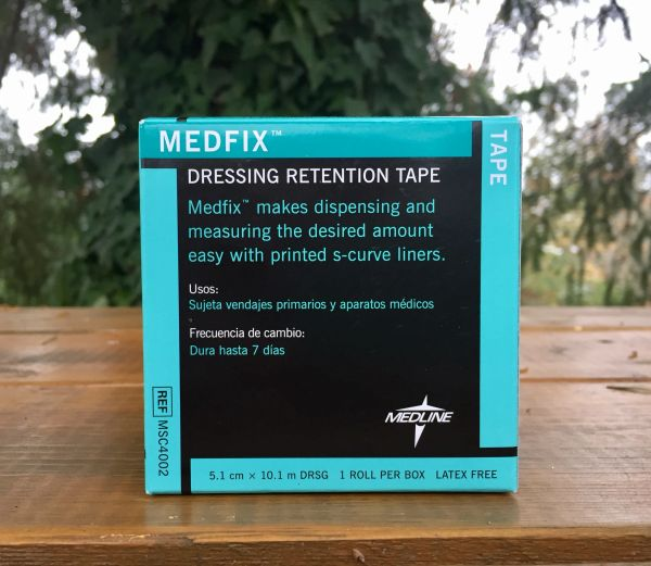 Dressing Retention Tape 2 inches x 11 yards