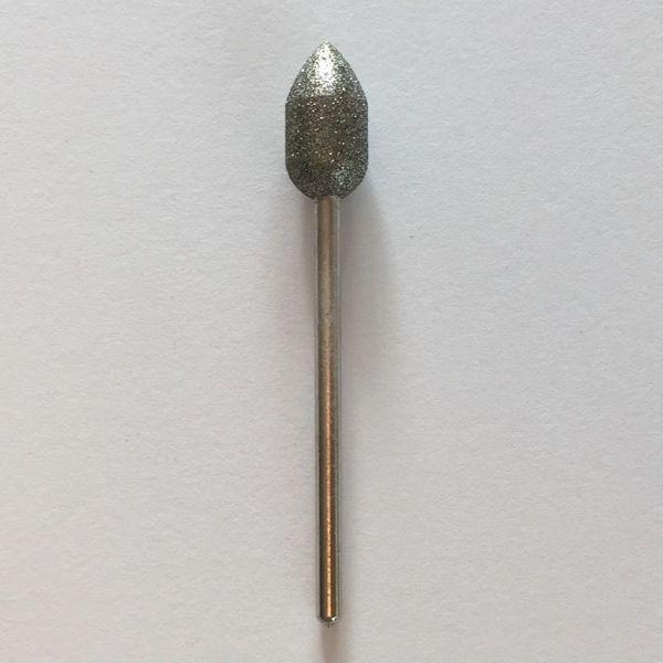 Medicool Diamond Pear Bur - Medium