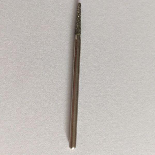 Medicool Diamond Small Taper Bur - Medium