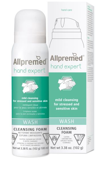 Allpremed Hand Expert WASH