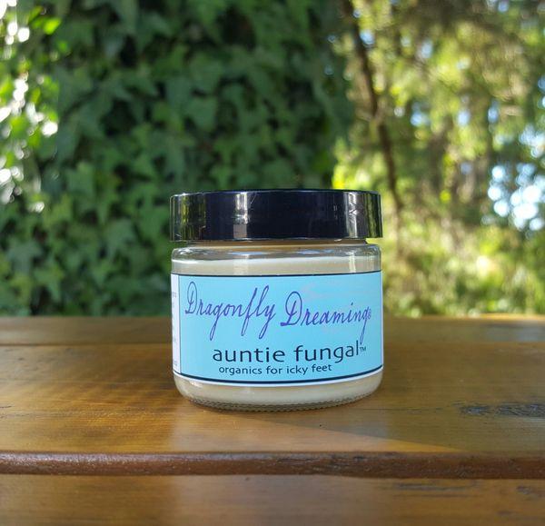 Auntie Fungal Cream