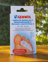 Gehwol Cushion for Hammer toe