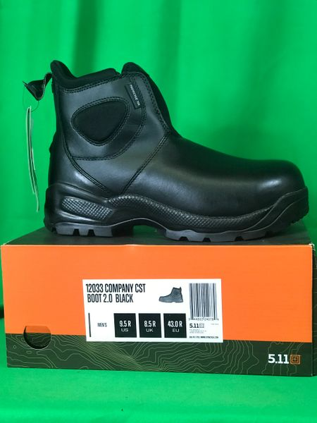 29386991a46 5.11 company cst boot 2.0