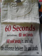 60 Seconds 1951