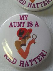 My Aunt is a Red Hatter-B #2152