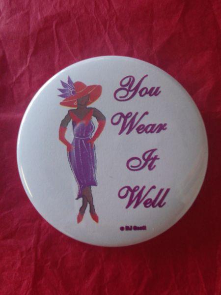 You Wear It Well #2614
