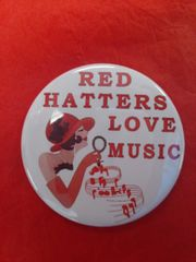 Re Hatters Love Music #2624