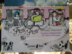 Frou Frou 20 Cards Assortment #2668