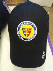 EMT Cap #2686