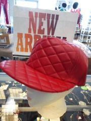 Red Cap #2704