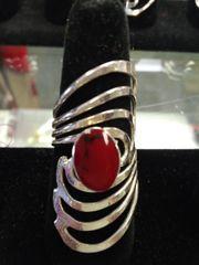 Art Nouveau Style Ring #2714