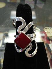 Art Nouveau Style Ring #2717