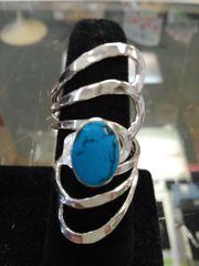 Art Nouveau Style Ring #2726