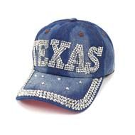 Texas Cap #2815