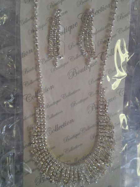Necklace Set #2914