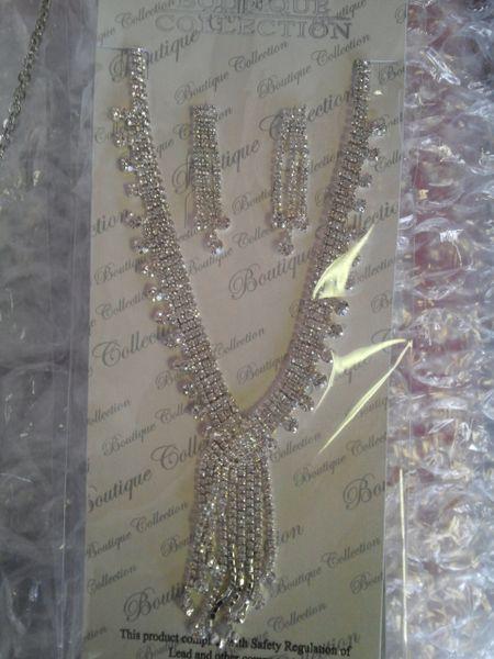 Necklace Set #2917
