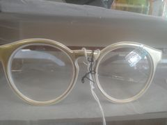 Clear Lens Sunglasses #3079