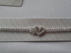 Heart Bracelet #3118