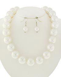 White Pearl Set 3306