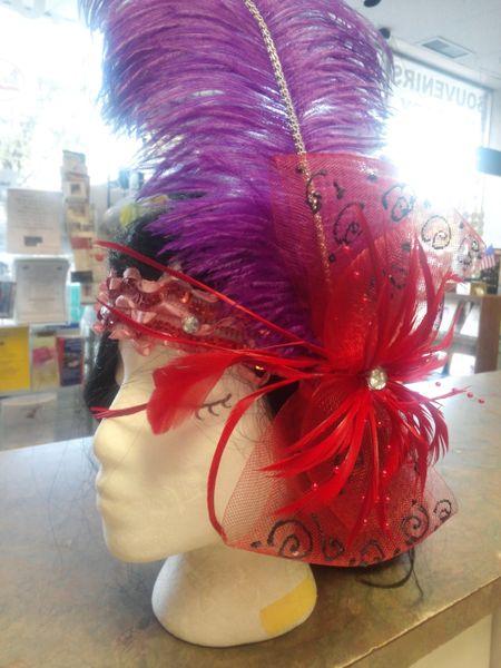 Flapper Headband 4