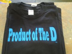 Product of the D Sweatshirt 5868