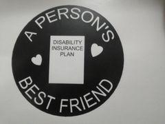 A Person's Best Friend Button 1940
