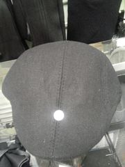 Black Ivy Cap