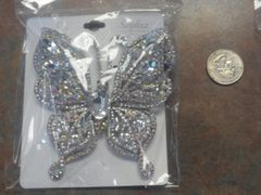 Clear Butterfly 2339