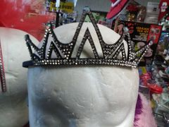 Crown Headband REDF7