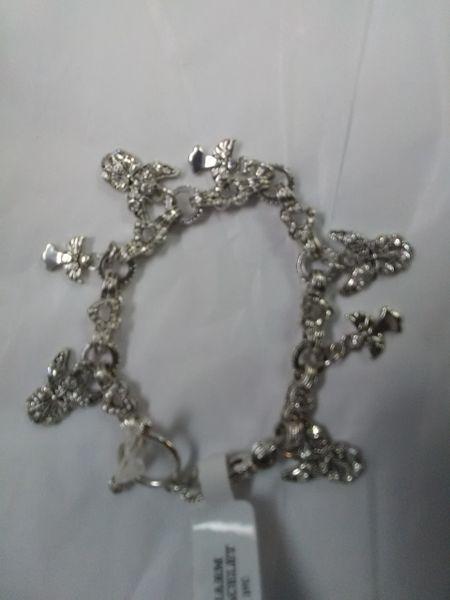 Angel Bracelet REDF25