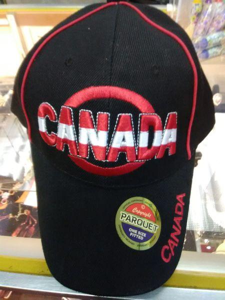 Canada Ball Cap CBC