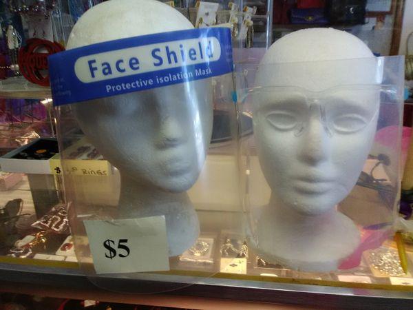 Face Shield FS