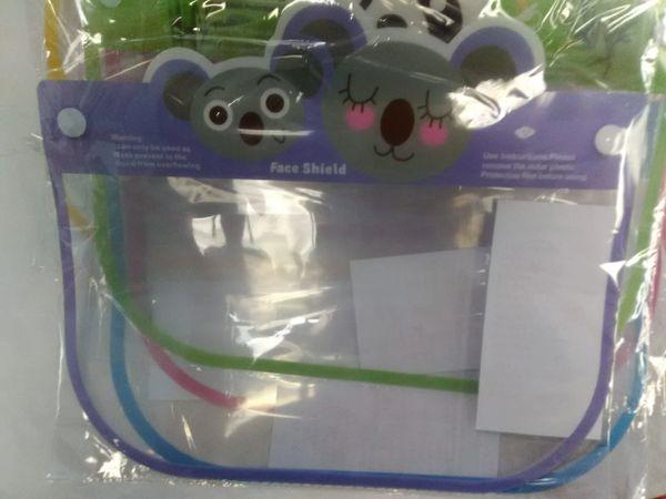 Child Shield Koala Bear CSKB